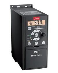Преобразователь частоты Micro Drive FC-051 15кВт/3ф