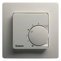 Термостат Theben RAM 741 RA аналоговый, комнатный, th 7410131