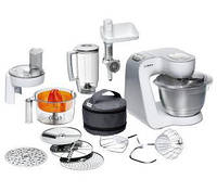 Кухонный комбайн Bosch MUM58259, фото 1