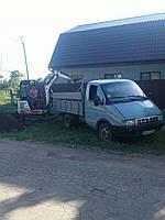 Вывоз мусора до 3-х тонн Одесса