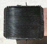 """Радиатор охлаждения двигателя МАЗ 4-х рядный (производство """"Авторадиатор"""") 54325-1301010"""