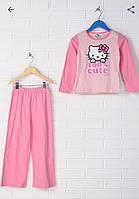 Пижама Hello Kitty, 5-6 лет, DISNEY