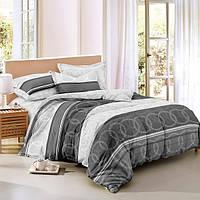 Комплект постельного белья Fashion (сатин премиум) размер евро