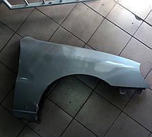 Крыло переднее правое Ланос без отверстия под поворотник (мятое), 96559101