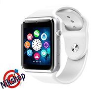 Умные часы Smart Watch A1. Катчество 100%