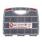 Органайзер пластиковый INTERTOOL BX-4001