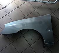 Крыло переднее левое Lanos / Ланос без отверстия под поворотник, 96220732