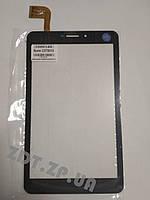 Сенсор Nomi C070010 / C070020 / PB70PGJ3535  Black (1000120B)