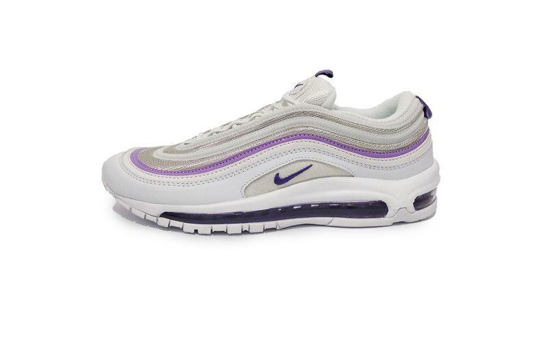 Женские кроссовки Nike (белые), ТОП-реплика