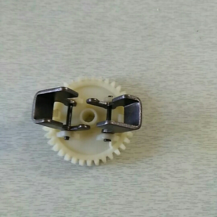 Шестерня привода масляного насоса Z-37 178f