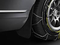 Брызговики Mercedes C-class W205