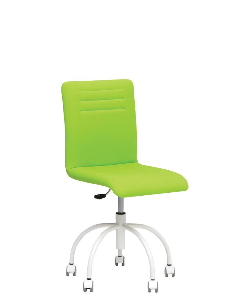 Кресло детское Roller GTS крестовина MW1 ткань LS-79 (Новый Стиль ТМ)