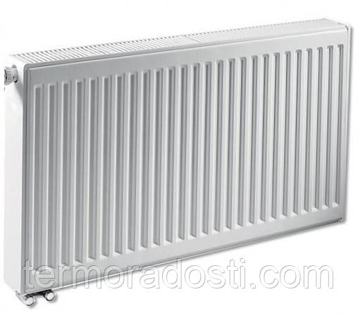 Стальной панельный радиатор Purmo CV22 450х600 (нижнее подкл.)