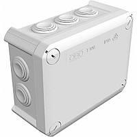 Коробка Т100 / 151х117х67 наружная IP 66 ОВО Bettermann