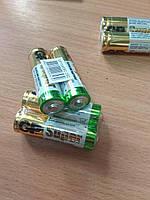 Батарейки пальчиковые АА GP Super Оригиналы поштучно