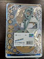 Ремкомплект прокладок ГБЦ MAN