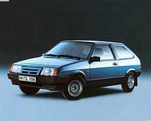 ВАЗ Лада 2108