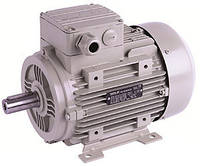 Трехфазный электродвигатель ELK 2p - 3000, 0.55 кВт