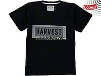 """Футболка для мальчика """"Harvest"""" 10 лет"""