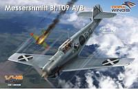 Messershmitt Bf.109 A/B Legion Condor 1/48.Dora Wings 48009