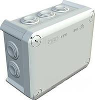 Коробка Т160 / 190х150х77 наружная IP 66 ОВО Bettermann