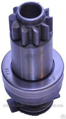 Привод стартера AZF-4627 (бендикс) Iskra 12в