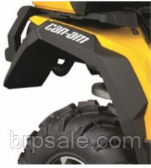 Комплект брызговиков для BRP Can-Am