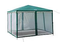 Тент шатер  Coleman 2902  москитная сетка + тент