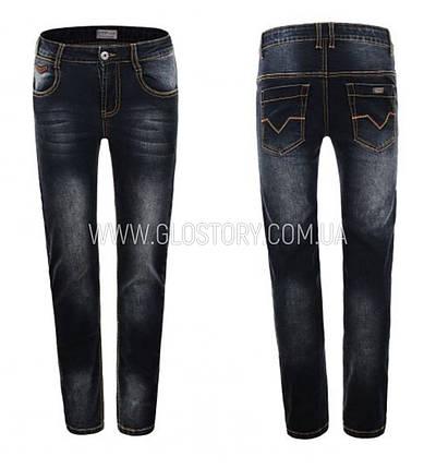 Классические джинсы для мальчика , фото 2