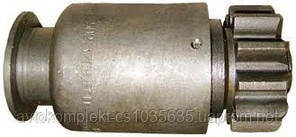 Привод стартера (бендикс) СТ-2501 СТ-2506 (МАЗ, ЯМЗ) z=11 2502.3708600 24V