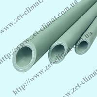 Труба полипропиленовая для холодной воды d 25 (PPR)