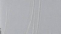 Жалюзи вертикальные 89 мм SOYUZ 06 — тканевые, серые