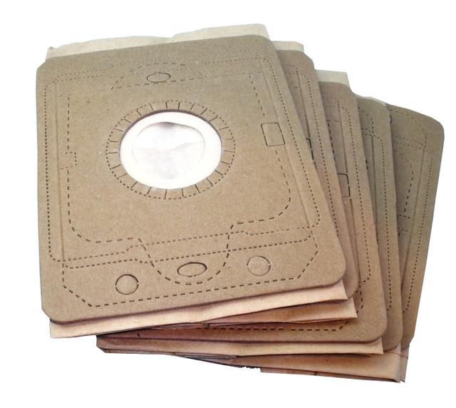 универсальный одноразовый мешок для пылесоса