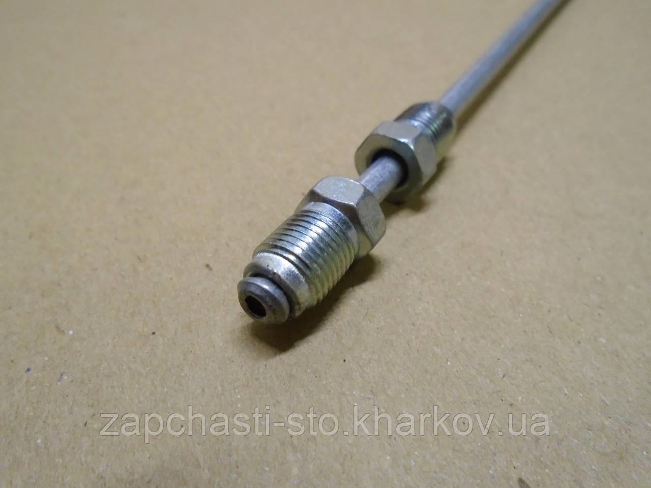 Тормозная трубка для иномарок передняя задняя 1м