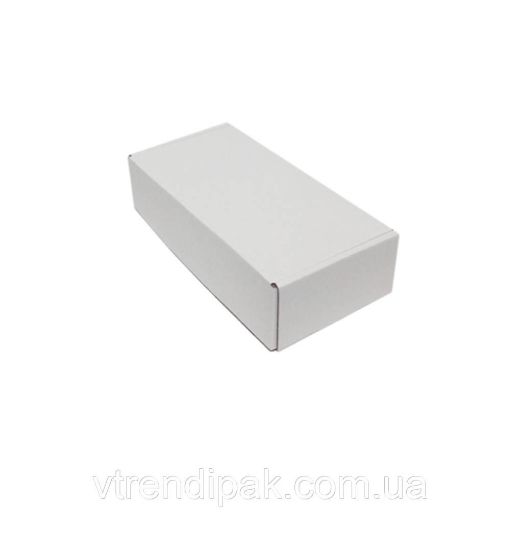 Самозбірна коробка 240*120*60 біла
