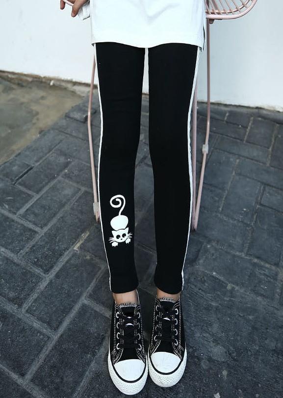 Спортивні штани - олівець для дівчаток   продажа e4dd5e17fa030