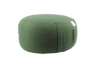 Сиденье для медитации и подушки из гречишной шелухи