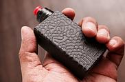 Engraved – эволюция серии сквонкеров от компании Punto Zero от компании SVA Mod (DNA75С)