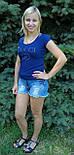 Футболка женская копия  gucci , фото 2
