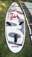 Віндсерфінг Windsurfing Виндсерфинг Доска135л+комплект. Это бомба !