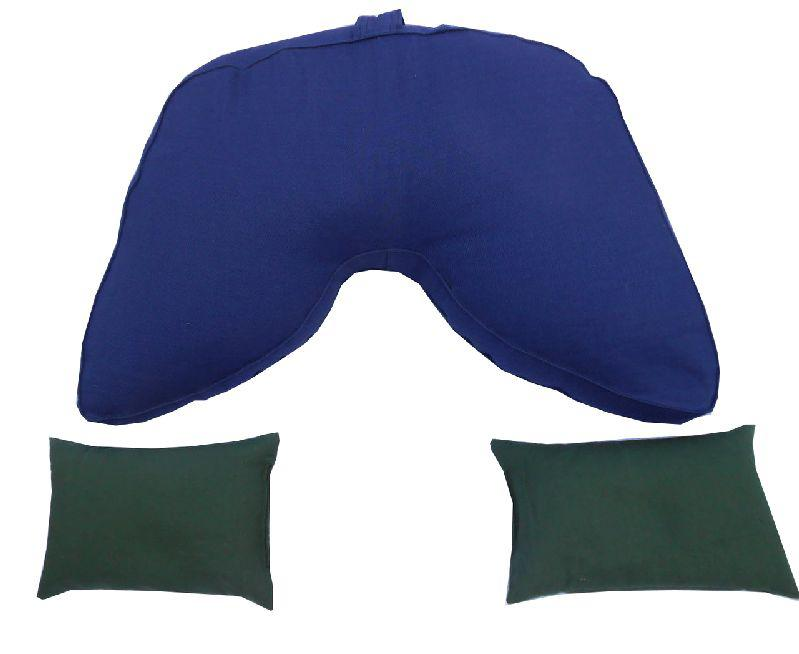Сиденье для медитации DINA-2,в комплекте с 2-мя подушечками