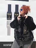 Женская норковая шуба  большие размеры, фото 2