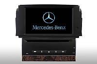 Штатная магнитола Mercedes C-class C200 LSQ Star