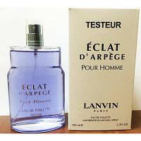 Мужская туалетная вода Lanvin Eclat d'Arpege Pour Homme tester