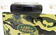 Land Rover K700 6800mAh TV Защищенный противоударный и водонепроницаемый телефон, фото 5