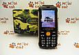 Land Rover K700 6800mAh TV Защищенный противоударный и водонепроницаемый телефон, фото 2