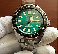 Seiko Prospex Green Automatic 6R15 Limited SPB081J1 (SBDC059) JAPAN, фото 1