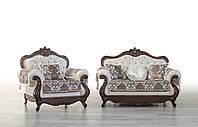 Кресло Империя Мебус