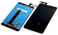 Модуль Xiaomi Redmi Note 3 Pro Special Edition black (#515) .z