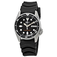 Часы Seiko SKX013K1 Automatic Diver's 7S26, фото 1